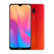 Celular Xiaomi Redmi 8A Dual Chip 32GB 4G Red