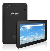 Tablet Iview 730TPC QC/ 1RAM/ 16GB/ 7P/ Preto
