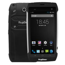 Smartphone Ruggear RG730 DS 2/16GB 5.0 13MP/5MP + Carregador Verykool - Preto