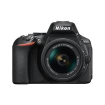 Camera Nikon D5600 Kit 18-55MM VR