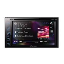 "DVD Player Pioneer AVH-195DVD 6.2"" iPod/Touch"
