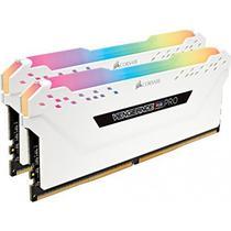 Memória DDR4 Corsair 16GB(2X8) 3000 Vengeance RGB Pro