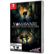 Jogo Yomawari The Long Night Collection Nintendo Switch