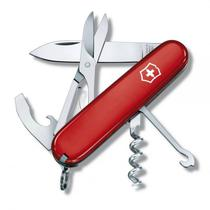 Victorinox Compact Multi Tool Red Canivete Suizo com 11 Funcoes