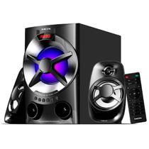 Home Theater Mox MO-H2101 2.1CH FM/ SD/ Aux/ USB