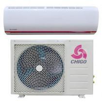 Ar Condicionado Split Chigo 12.000 Btu Q/F 220V/60HZ