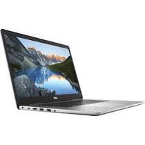"Notebook Dell I7570-7800SLV-Pus i7-8550U 1.8GHZ / 16GB / 512GB SSD / 15.6"" Ultra HD Touch Screen / Placa de Video GF 940MX 4GB - Ingles - Prata"