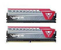 Patriot Viper 16GB Memoria Ram Gamer 2400 MHZ DDR4 2X8GB