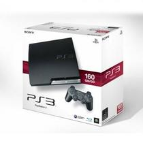Game Console PS3 Sony c/ 160GB - CECH-3011A / Bivo