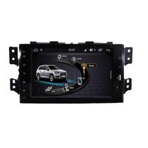 Central Multimidia Winca Kia Mohave(10-13) DRL1061D Android 8.1