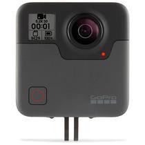 Camera de Acao Gopro Fusion CHDHZ-103 18MP 5.2K Captura de 360O - Preta