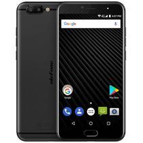 Smartphone Ulefone T1 DS 6/128GB 5.5 16+5MP/8MP A7.0 - Preto