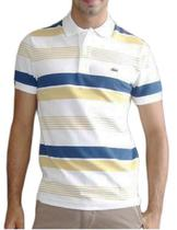 Camisa Polo Lacoste Regular Fit PH2043 21 5ZB - Masculino