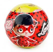 Boneca Surprise Ladybug Replica 214512