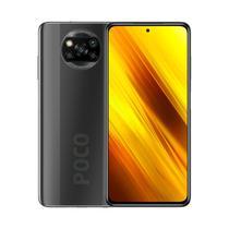 Xiaomi Poco X3 Dual 64 GB - Cinza