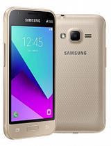 Celular Samsung J1 J106H Mini Prime Dual 8GB Dourado