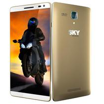 Celular SKY Devices Elite 5.0L 3BD Dual Chip Dourado