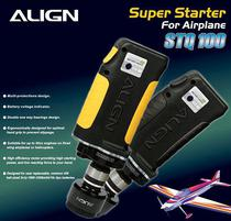 Align Super Starter(For Airplane) HFSSTQ02