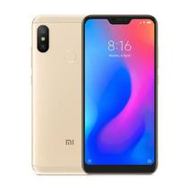Celular Xiaomi Mi Redmi A2 2CHIP 4G 32GB - Dourado An.One