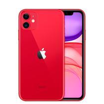 Apple iPhone 11 64 GB - Vermelho