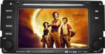 DVD Player B.Buster M-Media BB-Santafe TV