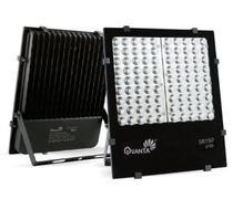 Iluminador LED Quanta US150 - 135W - 13500 Lumens - Bivolt - Preto