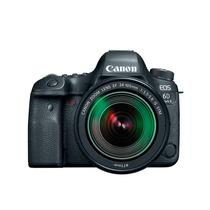 Camera Canon Eos 6D Mark II Kit 24-105MM F/3.5-5.6 Is STM