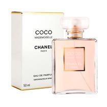 ba0f15fedbf produto com desconto no Paraguai · Perfume Coco Chanel Madmoiselle Eau de  Parfum Feminino 50 ML