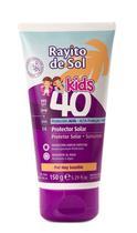 Protetor Rayito de Sol Kids 40FPS 150ML
