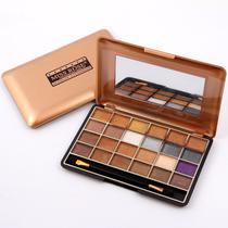 Paleta de Sombra para Olhos Miss Rose 7001-062NT 24 Cores