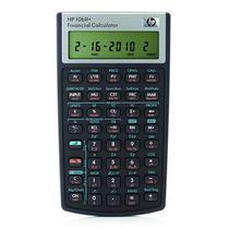 Calculadora Cientifica HP 10B2+