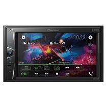 "Toca DVD Pioneer AVH-G215BT 6.2"" / Bluetooth / USB"
