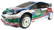 Hpi Racing 1/8 WR8 Flux W/Ford Fiesta Abu Dhabi WRC 107112