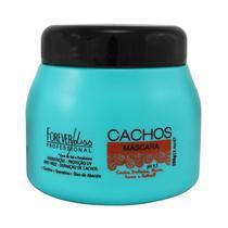 Cosmetico Cabelos Tratamentos Forever Liss Cachos Mascara 250G