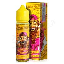 Essencia Nasty Cush Man Strawberry 0MG/60ML