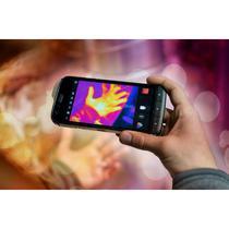 "Smartphone Caterpillar S61 4GB/64GB Lte Dual Sim Tela 5.2"" Cam.16MP+8MP - Preto"