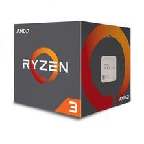 Processador AMD R3-1300X - AM4 - 3.5 GHZ - 10MB Cache