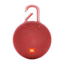 Speaker JBL Clip 3 Red