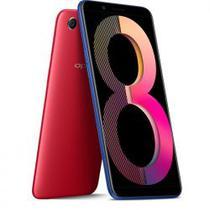 """Smartphone Oppo A83 2018 Lte 4GB/64GB 5.7"""" Vermelho"""