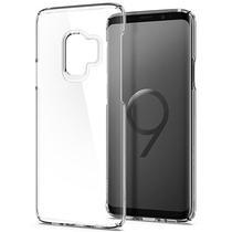 Capinha para Galaxy S9 Spigen Thin Fit Crystal 592CS22874 - Transparente