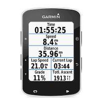 GPS Garmin Edge 520 p/Ciclismo