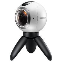 Filmadora Samsung Gear 360 SM-C200 . Branco