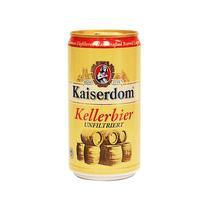 Cerveza Kaiserdom Kellerbier Unfiltriert Lata 250ML