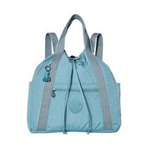Mochila Kipling Art Backpack s Aqua Frost