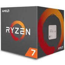 Processador AMD R7-2700 - AM4 - 3.2 GHZ - 20MB Cache