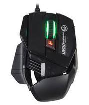 Mouse Gaming Marvo Scorpion Emperor M501 6D - Preto