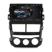 Central Multimidia Winca Toyota Yaris DRL1123