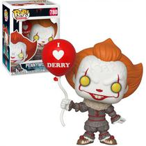 Boneco Funko Pop It Chapter 2 - Pennywise With Balloon 780