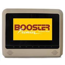 """Tela Booster Encosto BR750DT 7.0"""" TV Digital Bege"""