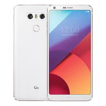 Smartphone LG G6 H870 DS 4/64GB 5.7 13+13MP/5MP A7.0 - Branco